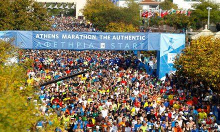 Χρήσιμες πληροφορίες σχετικά με τη συμμετοχή σας στον 36ο Μαραθώνιο Αθηνών δια μέσου του συλλόγου μας