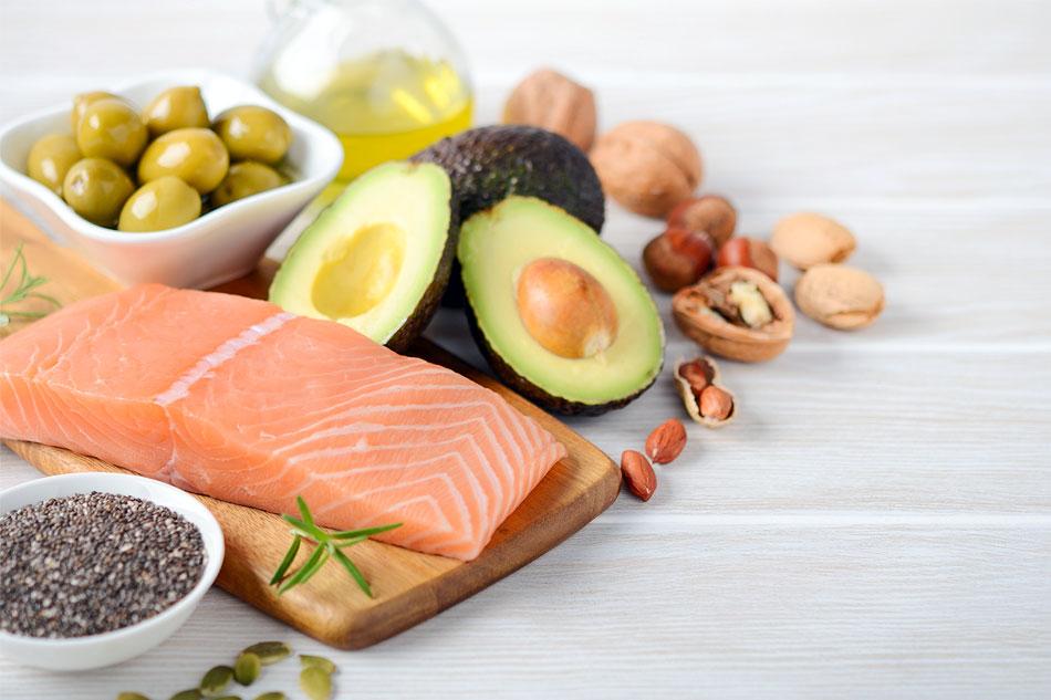 Ψάρι & Ωμέγα 3 λιπαρά οξέα για την υγεία της καρδιάς